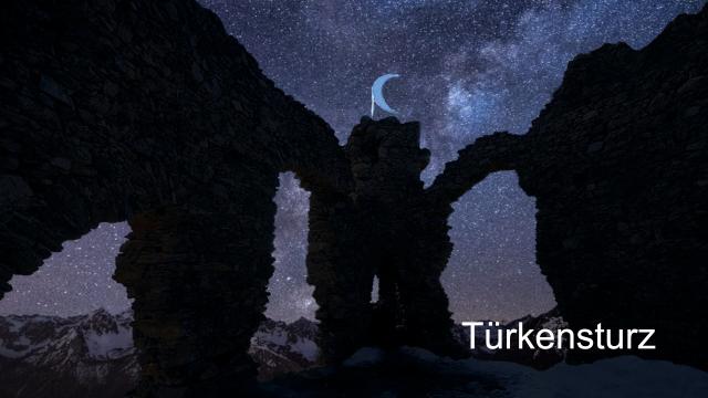 türkensturtz
